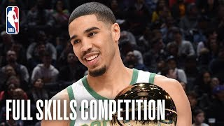 Download 2019 NBA Taco Bell Skills Competition | 2019 NBA All-Star Video