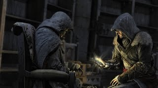 Download Ezio Auditore Meets Altair Ibn La Ahad [Full Scene] Video