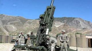 Download Taliban dying! Artillery fire in Afghanistan (Pech river Valley) Video