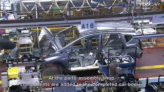 Download ► How Cars Are Built? Video