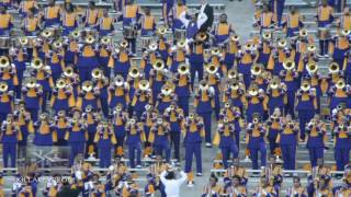 Download Miles College Marching Band - Members Only - 2016 Video