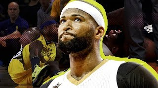Download DeMarcus Cousins' injury history has robbed his chance to be an all-time great | SportsPulse Video