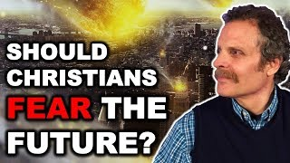 Download Antichrist is Here; Mark of The Beast & Tribulation Are Coming! - Should Christians Fear The Future? Video