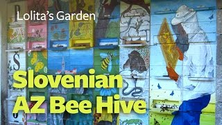Download Our New Slovenian AZ Bee Hive Video