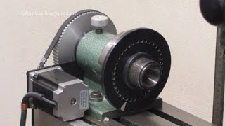Download Arduino Indexer Part 2 ( See Metal Casting at Home Part 64 for Part 1) Video