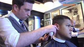Download Extreme male pampering (Barbershops Pt 1) Video