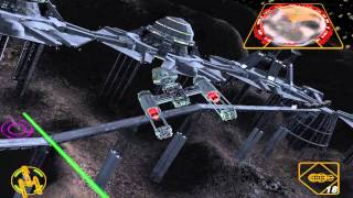 Download RogueSquadron 2 - Rogue Leader - Dolphin Emulator 1080p Prisons of the Maw Mission 4 Video