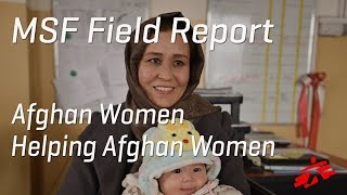 Download Afghan Women Helping Afghan Women Video
