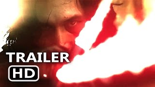 Download Star Wars 8 THE LAST JEDI Official TRAILER (2017) Daisy Ridley, Disney Movie HD Video