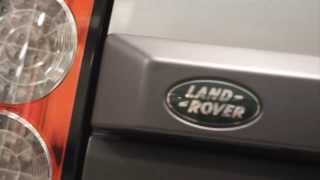 Download Land Rover Discovery 4 full wrapped in Matte Dark Grey @ Land Rover Hong Kong Dealership Video