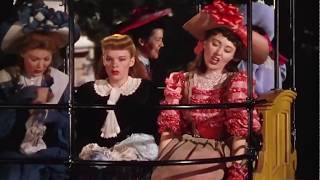 Download MEET ME IN ST. LOUIS ('44): ″The Trolley Song″ Video