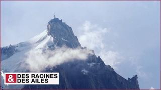 Download Au sommet de l'Aiguille du Midi Video