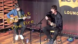 Download Jake Bugg - Put Out The Fire (LYRICS) Video