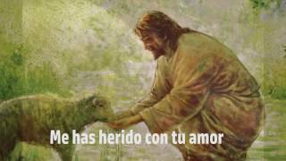 Download Estás aquí, Jesed (Canto a la Eucaristía), con subtítulos. Video