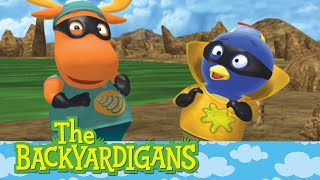 Download The Backyardigans: Race to the Tower of Power - Ep.12 Video