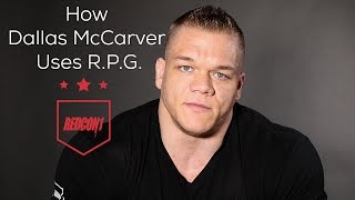 Download Dallas McCarver talks about how to use Redcon1 RPG Video