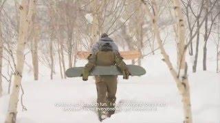 Download Japanese Powdersurf Documentary: Yukimaker Video