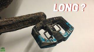 Download Crank Brothers Mallet E LS Pedals Video
