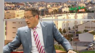 Download Richard Quest on the journey so far and the state of the Nigerian Economy Video