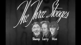Download The Three Stooges- 101 Brideless Groom (1947) Video