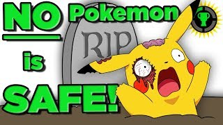 Download Game Theory: Pokemon Are Going EXTINCT! (Pokemon Sun and Moon) Video
