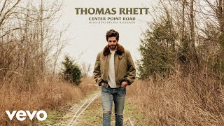 Download Thomas Rhett - Center Point Road ft. Kelsea Ballerini Video