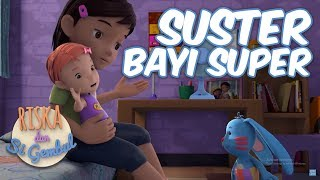 Download Riska dan Si Gembul - Suster Bayi Super Video