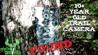 Download 10+ Year Old Trail Camera Found, What's inside? : S7 #21 Video