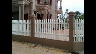 Download Bộ Khuân sản xuất hàng rào BêTông làm thủ công Minh Thiện-Vĩnh Phúc:0164.8998.679 Video