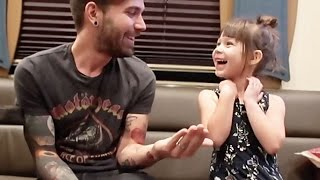 Download HE'S GREAT WITH KIDS Video