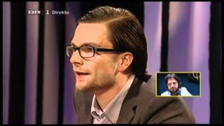 Download Thomas Skov interviewer Ghita Nørby i Det Nye Talkshow Video