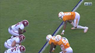 Download Alabama @ Tennessee, 2016 (in under 32 minutes) Video