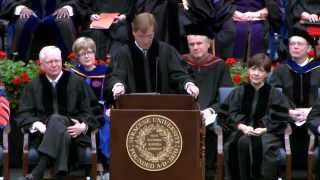 Download Aaron Sorkin's Commencement Speech - 13 May 2012 Video
