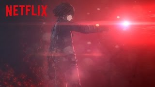 Download Blame! | Official Trailer [HD] | Netflix Video