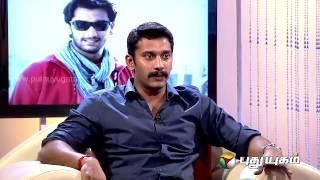 Download With Film Actor Arulnithi tamilarasu - Part 1 Video