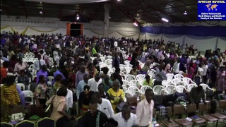 Download 2018-19 Pan African and World Christian Churches Convention Video