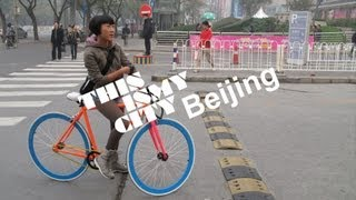 Download This Is My City - Episode 5 - Beijing Video