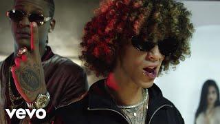 Download Jon Z - Latin Trap ft. Quimico Ultra Mega Video