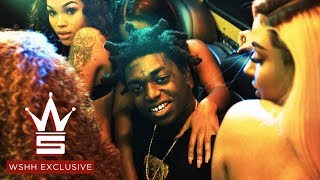 Download Kodak Black Feat. Plies ″Too Much Money″ (WSHH Exclusive - Official Music Video) Video