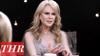 Download Nicole Kidman: ″I Felt My Way Through the Character″ of 'Big Little Lies' | Close Up With THR Video