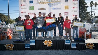 Download Winners of the 2018 MCAA Fastest Trowel on the Block Video