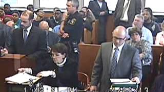 Download Courtroom Outburst of Man Convicted of Child Abuse (Full Video) Video