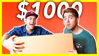 Download $1000 MYSTERY BOX Video