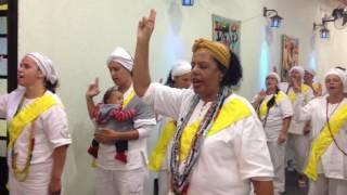 Download Saudação às sete linhas de Umbanda Video