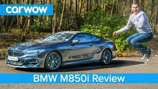 Download BMW M850i review - see why my NEW 8 Series is the ultimate GT car! Video