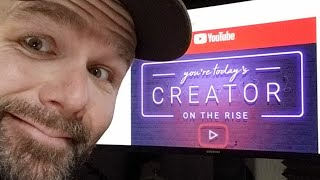 Download CREATOR ON THE RISE.....WHAT I EXPERIENCED...NOT ALL GOOD 🙁 Video