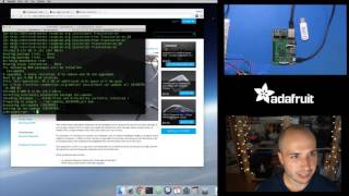 Download Raspberry Pi 3 quick look at native USB boot with Tony D! @Raspberry Pi #LIVE Video