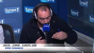 Download Jérôme Commandeur - Christiane Taubira à vélo... Video