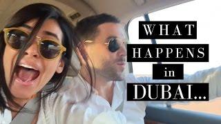 Download My Dubai Adventure VLOG Part 2 | Sazan Hendrix Video