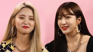 Download EXID Plays ″Would You Rather″ Video